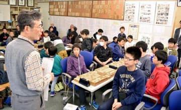 天童からプロ棋士輩出を 悲願達成へ、市が新年度に養成事業