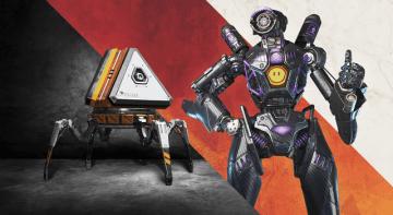 『Apex Legends』新武器が明日追加!「Twitch Prime」会員はApexパック5個と限定スキンも獲得可能