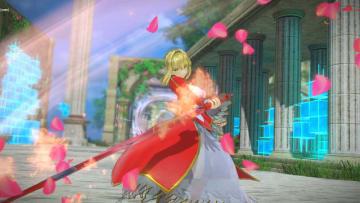 『Fate/EXTELLA LINK』Steam版予約開始―人気シリーズのACTゲーム新作がPCにも