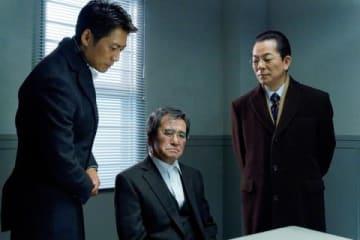 ドラマ「相棒 シーズン17」第16話の場面写真=テレビ朝日提供