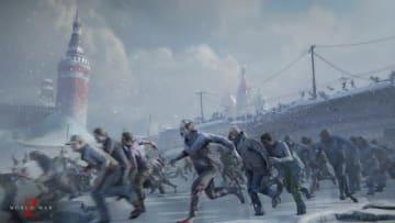 『World War Z』Epic Gamesストア版が価格改定―予約済プレイヤーには還元も
