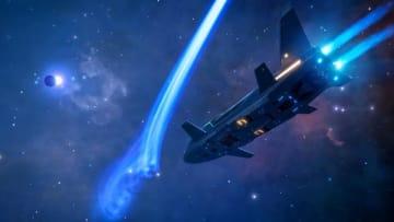 宇宙MMO『Elite Dangerous』銀河の端で3ヶ月立ち往生している冒険者の救助計画が進行中―立案に3日以上
