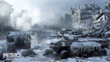 Xbox One版『メトロ エクソダス』早期購入特典配布における不備への対応を発表