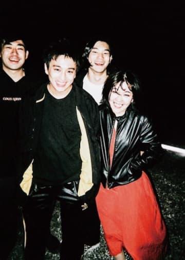2,3rd ALBUM「生と詩」リリース決定! 東京でSaucy Dog、大阪ではyonigeを迎え、レコ発ライブ開催! ワンマンツアーも!