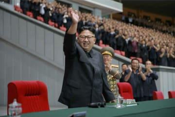 「遅れた祖国、青年科学者が救った」北朝鮮紙が社説