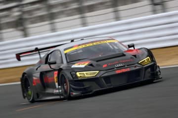 スーパーGT:Audi Team Hitotsuyamaが2019年参戦体制を発表。R8 LMSエボとヨコハマを使用