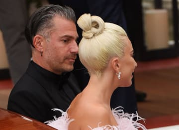 Who Is Christian Carino, Lady Gaga's Fiance?