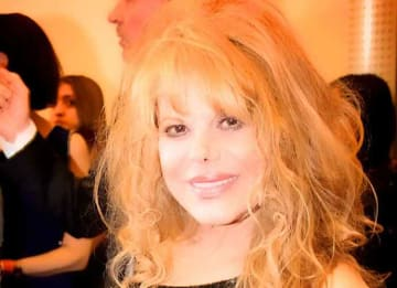 Charo Urges Followers To Seek Help After Her Husband Kjell Rasten Dies From Suicide