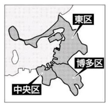 【2019県議選情勢】(1)