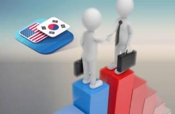 クオーター制受け入れは失敗?韓国の対米輸出が日中より減少
