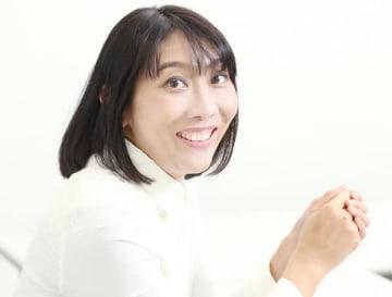 モデル・美肌温泉家の朝香さん(C)日刊ゲンダイ