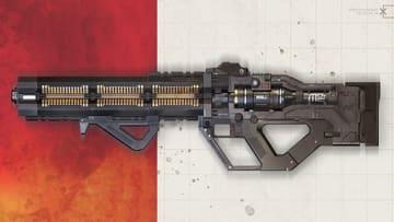 『Apex Legends』新武器「ハボックライフル」が登場!付けるアタッチメントで性質が変化するエネルギーライフル