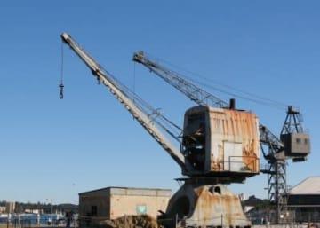 造船ドック内で労働者が墜落死 防止措置の不実施で福岡造船など送検 福岡中央労基署