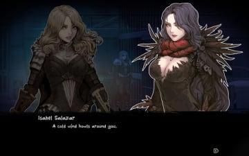 ストーリー重視のハードコアRPG『ヴァンブレイス:コールドソウル』PC版発売日決定!日本語対応