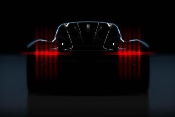 """プロジェクト""""003""""にゴーサイン。アストンマーティン、新型ハイパーカーの製造決定を発表"""