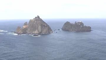 「堪忍袋の緒はとっくに切れている」 竹島問題で自民党が政府に韓国への対抗措置を迫る