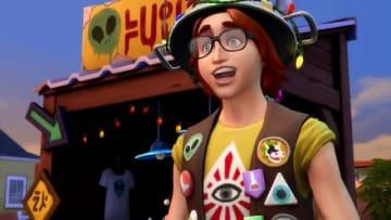 『The Sims 4』ちょっとホラーな追加DLC「StrangerVille」発表ー町で起こる奇妙な事件を解き明かせ