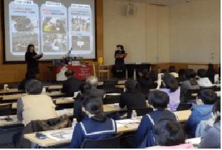 追手門学院、理工系に関心のある女子小中生を応援するイベントを2月2日に開催