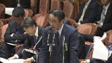 厚労省「中江氏の示唆で判断ではない」 統計不正 調査方法の変更