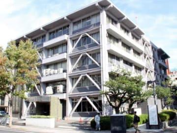 証拠品8572万円が会計課の金庫から盗まれた広島中央署