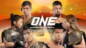 3・31日本初上陸「ONE」の魅力を元格闘家・須藤元気氏らが解説する番組がテレ東で放送中