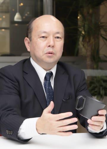 [みわ・ひろし]東北工大卒。1990年テクノダイヤ(現日本タタ・コンサルタンシー・サービシズ)入社。98年日本総合システム仙台支社統括責任者。09年ワイヤードビーンズを設立し、社長。50歳。仙台市出身。
