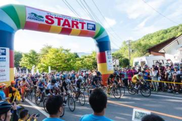 第34回マウンテンサイクリングin乗鞍2019 8/25開催!