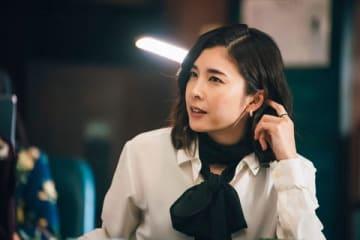 連続ドラマ「スキャンダル専門弁護士 QUEEN」第7話のシーンカット=フジテレビ提供
