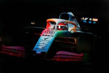 F1プレシーズンテストの2日間を逃したウイリアムズ。「開幕までに準備を整える」と今後に意欲