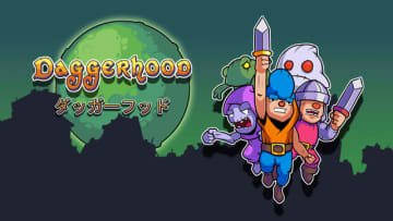 ピクセル2Dアクション『Daggerhood』が発売開始―短刀1本でボスに挑む