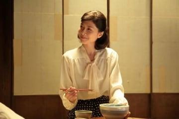 NHK連続テレビ小説「まんぷく」第120回の一場面(C)NHK