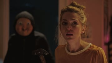 『Happy Death Day』&『Happy Death Day 2U』連続公開決定|全米大ヒットタイムリープホラー