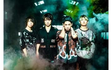 ONE OK ROCK・Taka、初のアメリカツアーは「悔しさも感じながら」