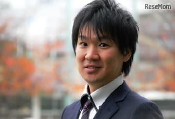 「グローバル・ティーチャー賞2019」トップ10に選出された立命館小学校  正頭英和 氏