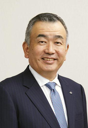 ヤマトホールディングスの社長に就任する長尾裕氏