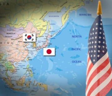 21世紀の日本と韓国は米国に忠誠を尽くす必要があるのか―米華字メディア