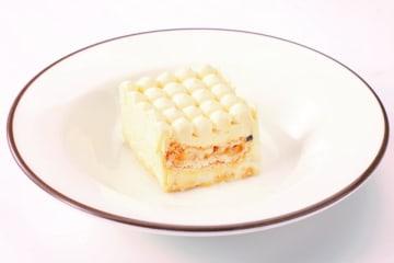 これがサイゼが誇る究極の菓子ってやつか... 「メリンガータ」控えめに言って最高では?