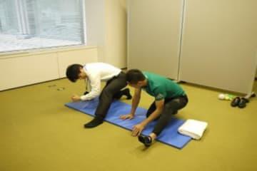 日本郵船/「健康経営優良法人」に3年連続認定