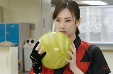 女優の北川景子さんの主演ドラマ「家売るオンナの逆襲」の第7話の1シーン(C)日本テレビ