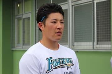 日本ハム・吉田輝星【写真:沢井史】