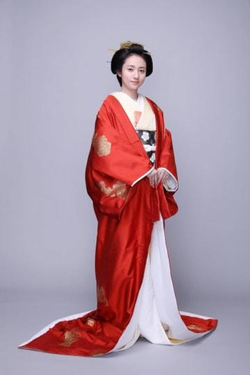 木村文乃 - (C) フジテレビ