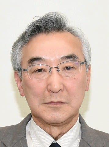 福岡知事選に篠田氏出馬へ 共産推薦