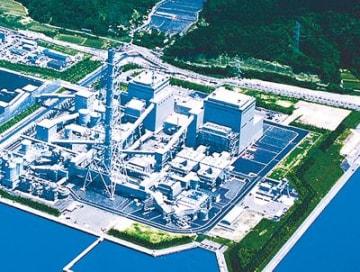 七尾大田火力が再稼働 北電、5カ月ぶり「応急復旧」