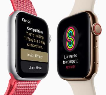 Apple Watchには将来的にフレキシブルディスプレイが搭載されるかも