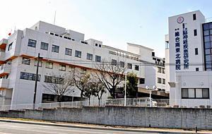 「総合南東北病院」2020年以降に建て替えへ 老朽化が主な要因