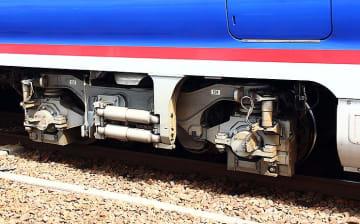 国土交通省、鉄道車両 台車枠の検査マニュアルを一部改正_新幹線台車き裂発覚などを受けて