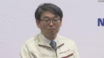 【速報】「はやぶさ2」が「リュウグウ」着陸成功 JAXAが発表