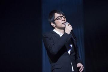 「徳永英明コンサートツアー2018『永遠の果てに』」の模様