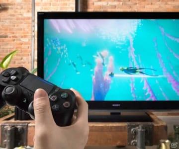 PS4の国内販売開始から5周年!4Kブラビアが当たるInstagram投稿キャンペーンが開催に