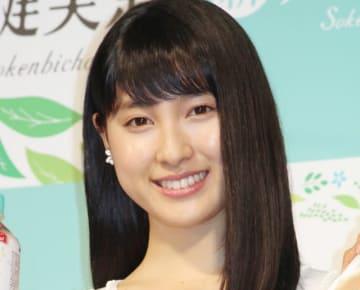 歌声も魅力の女優・土屋太鳳 - Sports Nippon / Getty Images